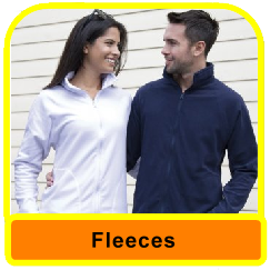 devon fleece clothing