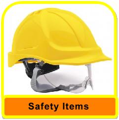 devon safety items